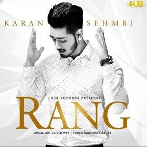 Karan Sehmbi 歌手頭像
