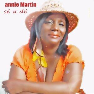 Annie Martin 歌手頭像