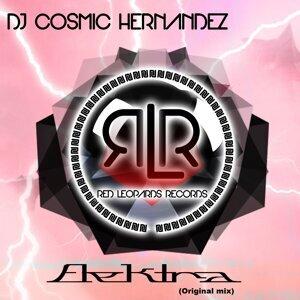 DJ Cosmic Hernández 歌手頭像