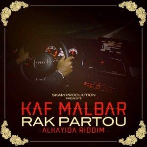 Kaf Malbar, DJ Skam 歌手頭像