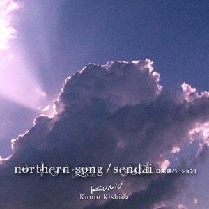 Kunio Kishida 歌手頭像