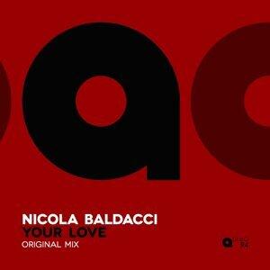 Nicola Baldacci