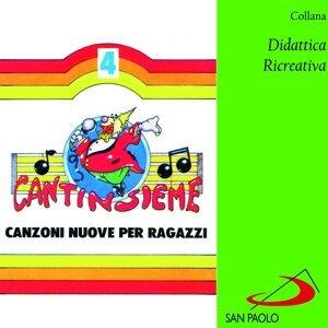 Il Coro del Cantinsieme, Roberto Gemma 歌手頭像