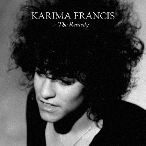 Karima Francis 歌手頭像