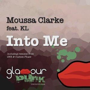 Moussa Clarke 歌手頭像