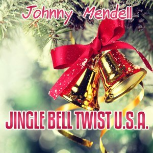 Johnny Mendell 歌手頭像