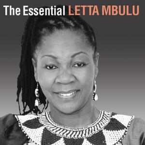 Letta Mbulu 歌手頭像