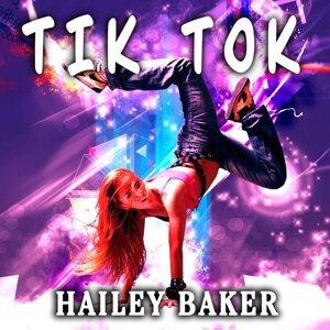 Hailey Baker 歌手頭像