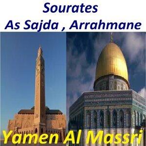 Yamen Al Massri 歌手頭像