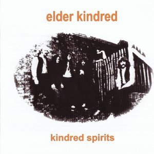Elder Kindred 歌手頭像