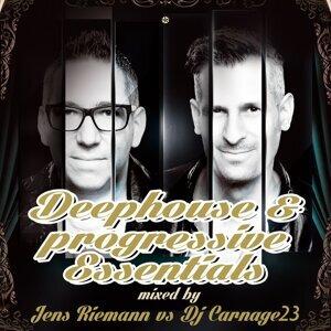 Jens Riemann, DJ Carnage23 歌手頭像