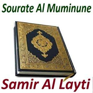 Samir Al Layti 歌手頭像