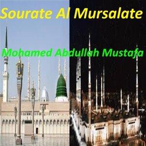 Mohamed Abdullah Mustafa 歌手頭像