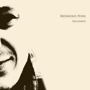 Reinhold Pohl 歌手頭像