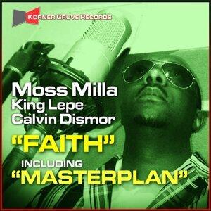 Moss Milla, King Lepe, Calvin Dismor 歌手頭像