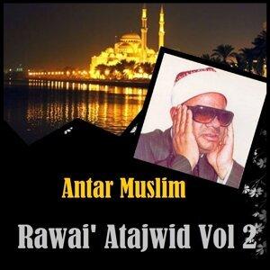 Antar Muslim 歌手頭像