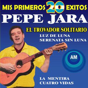 Pepe Jara 歌手頭像