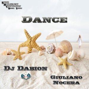 DJ Dabion, Giuliano Nocera 歌手頭像