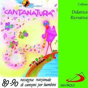 Coro Cantanatura 歌手頭像