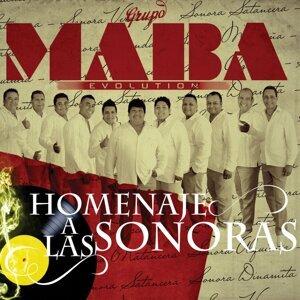 Grupo Maba 歌手頭像