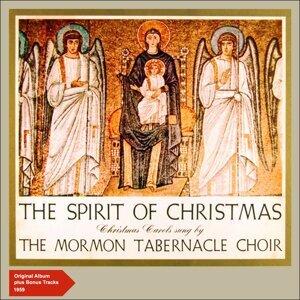 Mormon Tabernacle Choir 歌手頭像