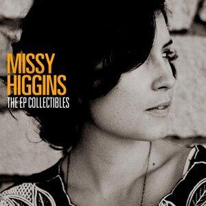 Missy Higgins (蜜西希金斯)