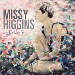 Missy Higgins (蜜西希金斯) 歌手頭像
