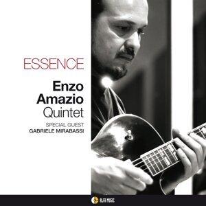 Enzo Amazio Quintet 歌手頭像