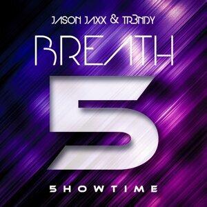Jason Jaxx, TR3NDY 歌手頭像