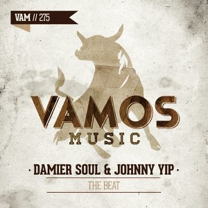 Damier Soul, Johnny Yip 歌手頭像