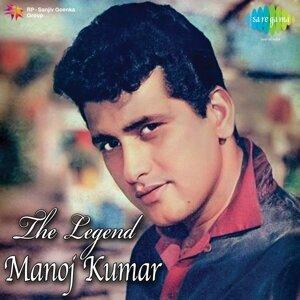 Manoj Kumar 歌手頭像