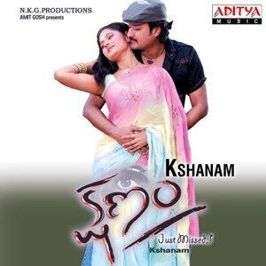 Shyam K. Ravi 歌手頭像