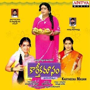 Lakshmi Vinayak 歌手頭像