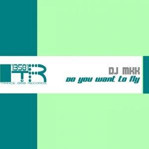 DJ MKK 歌手頭像