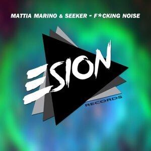 Mattia Marino, Seeker 歌手頭像