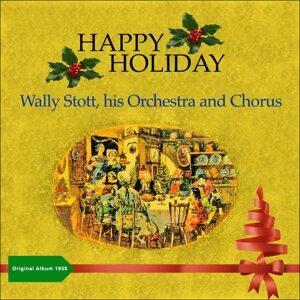 Wally Stott, His Orchestra & Chorus 歌手頭像