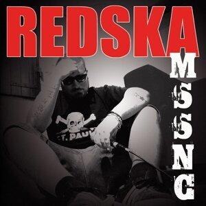 Redska 歌手頭像