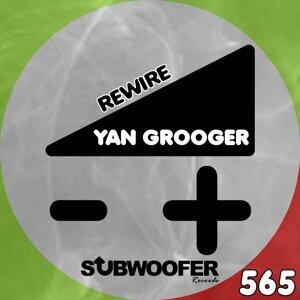 Yan Grooger 歌手頭像