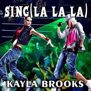 Kayla Brooks 歌手頭像