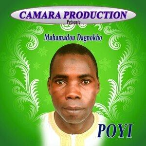 Mahamadou Dagnokho 歌手頭像