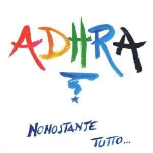 Adhra 歌手頭像