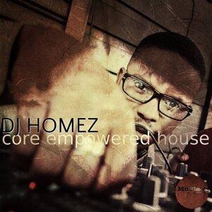 DJ Homez 歌手頭像