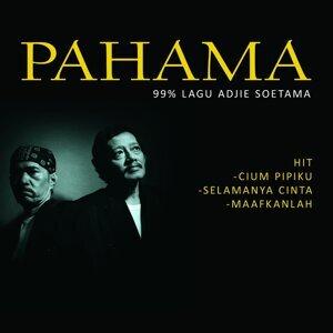 Raymond Pattirane, Denny Hatami 歌手頭像