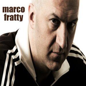 Marco Fratty 歌手頭像