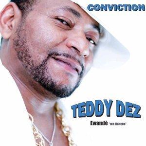 Teddy Dez 歌手頭像