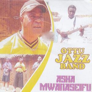 Ottu Jazz Band 歌手頭像
