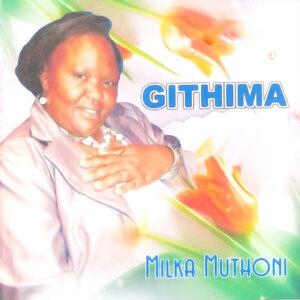 Milka Muthoni 歌手頭像