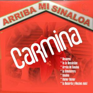 Carmina 歌手頭像