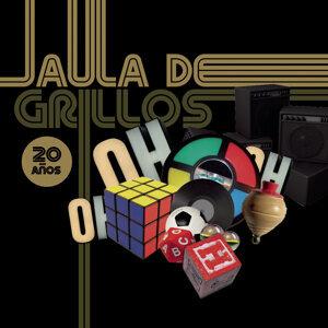 Jaula de Grillos (蟋蟀的籠子) 歌手頭像