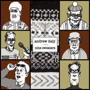 Andrew Daly 歌手頭像